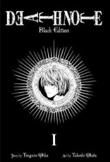 Death Note Black Edition, Vol. 1 v. 1