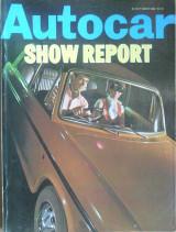 Autocar, 23 October 1969