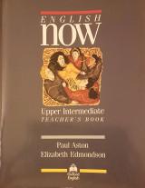 English Now Upper Intermediate Teacher's Book