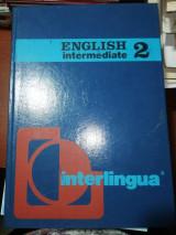 English 2 Intermediate Interlingua