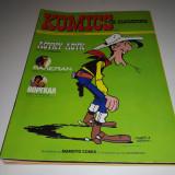 Komics Της Καθημερινης Τευχος 2