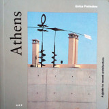 Athens (Architecture Guides Series)