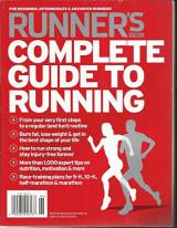 Runner's World, Complete Guide To Running