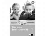Das neue Deutschmobil Lehrerhandbuch