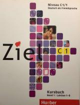 Ziel C1 Kursbuch Band 1