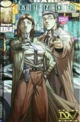 Dark Minds Vol.1 #1-7
