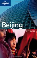 Lonely Planet Beijing (City Guide)