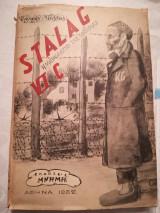 Stalag VI C Ημερολόγιο ομηρίας