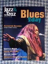 Jazz & Τζαζ - Τεύχος 166