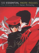 500 Essential Anime Movies
