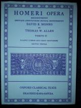 Homeri Opera