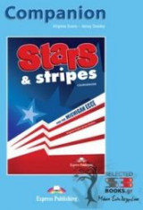 Stars & Stripes Michigan ECCE Companion 2013 Format