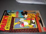 Μίκυ Μυστήριο, Walt Disney, Αρ. Τεύχους 7