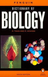 Dictionary of Biology, The Penguin: 8th Edition (Dictionary, Penguin)