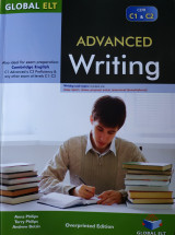 Advanced Writing - Overprinted Edition with answers