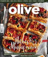 Olive - Πίτσες & Μακαρονάδες - Μάϊος 2020
