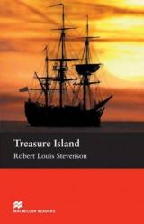 Macmillan Readers Treasure Island Elementary