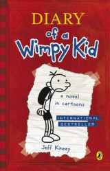 Diary Of A Wimpy Kid (Book 1) Book 1 Diary Of A Wimpy Kid (Book 1)