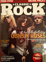 Classic Rock - High Voltage - Rock n' Roll - No 78, 4/2005