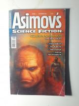 ASIMOV'S SCIENCE FICTION ΤΕΥΧΟΣ 7 - ΣΕΠΤΕΜΒΡΙΟΣ 2009