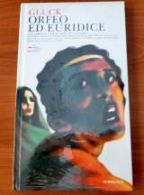 Gluck: Orfeo ed Euridice, 1762