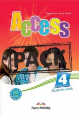 Αccess 4 Student's Book