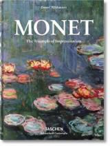Monet. The Triumph of Impressionism