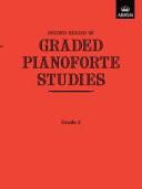 Graded Pianoforte Studies