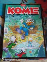 Κόμιξ #24 - Θησαυρός στην γυάλα