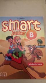 Smart Junior B Student's Book