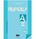 Prepadelf A1 Oral & Ecrit Ed.2010 + CD