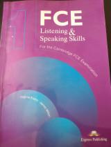 Fce listening & Speaking Skills for the Cambridge Fce Examination