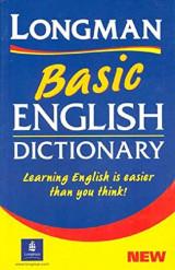Longman Basic English Dictionary. (Basic Dictionaries)