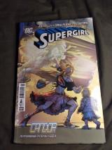 Supergirl τόμος #1